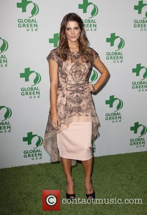Ashley Greene 5