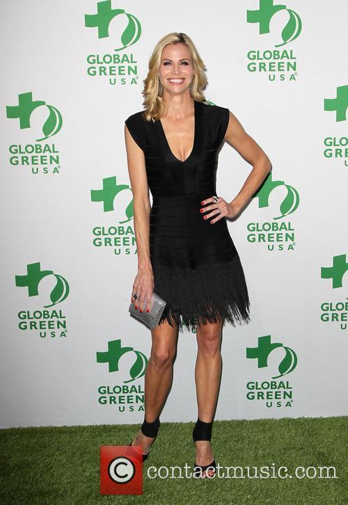 Brooke Burns 5