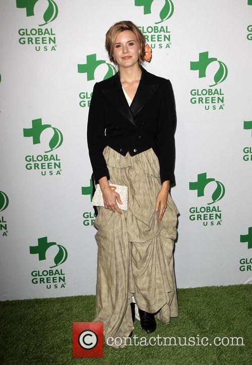 Maggie Grace 3