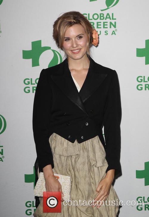 Maggie Grace 6