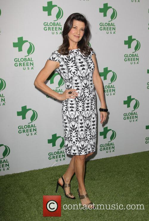 Daphne (AL) United States  City pictures : Daphne Zuniga Global Green USA's 12th Annual Pre Oscar Party | 10 ...