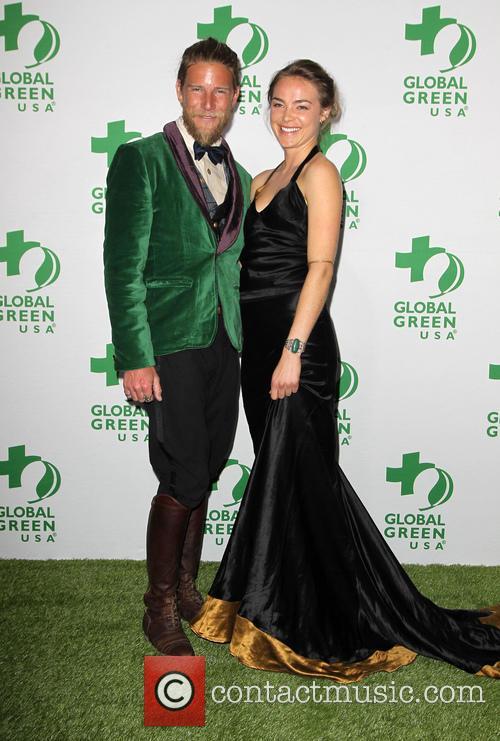 Jeff Garner and Ashley Norris 2