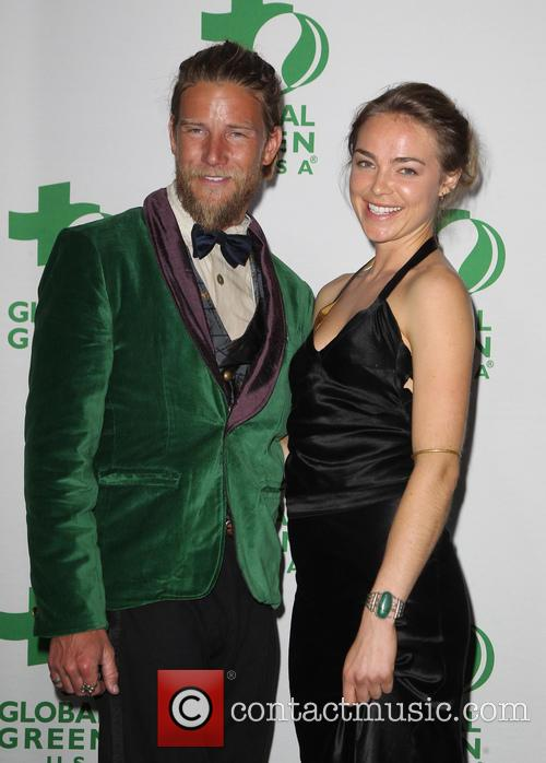 Jeff Garner and Ashley Norris 3