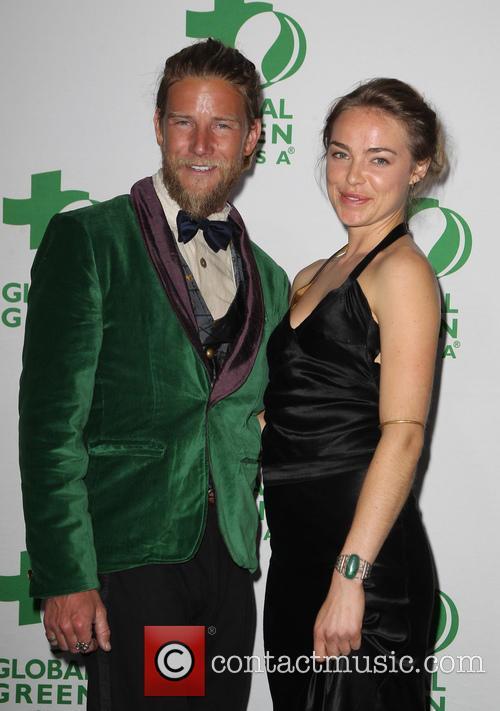 Jeff Garner and Ashley Norris 1
