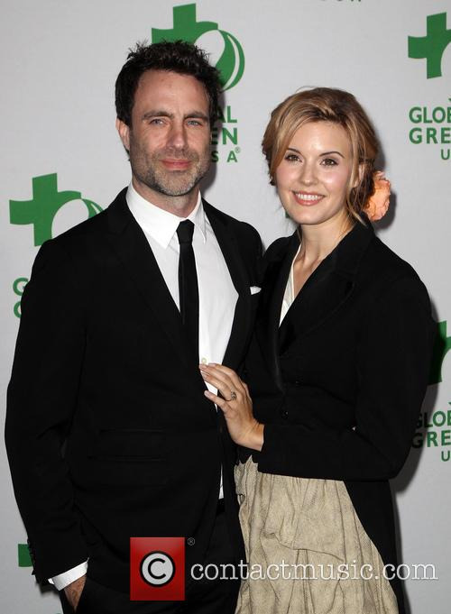 Matthew Cooke and Maggie Grace 2
