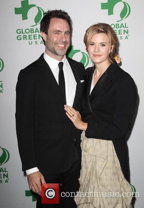 Matthew Cooke and Maggie Grace 5