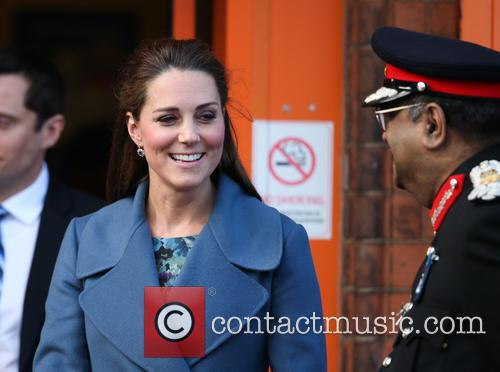 Catherine Duchess Of Cambridge and Kate Middleton 1