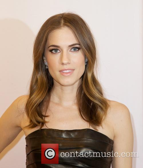 Allison Williams 2