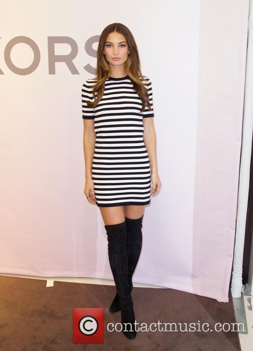 Lily Aldridge 2