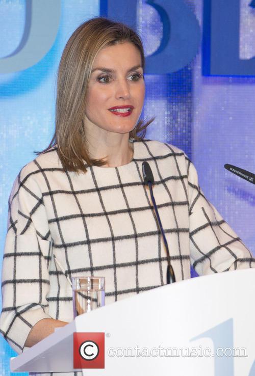 Queen Letizia Of Spain 11