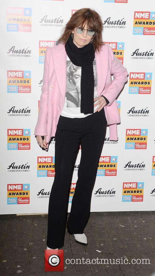 Chrissie Hynde 4