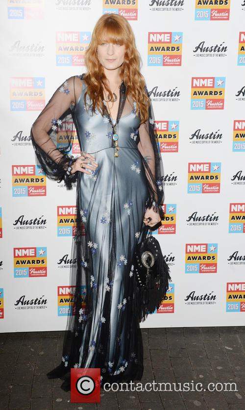 Florence Welch 4