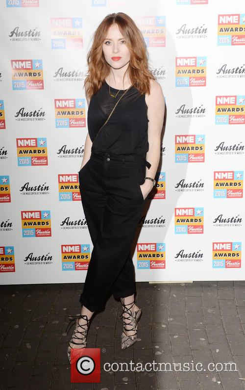 The Nme Awards 11