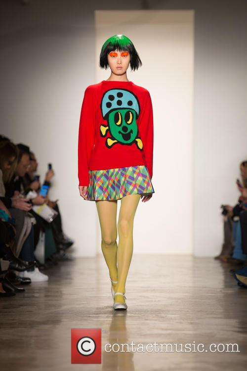 Mercedes-benz New York Fashion, Week Fall and Winter 6