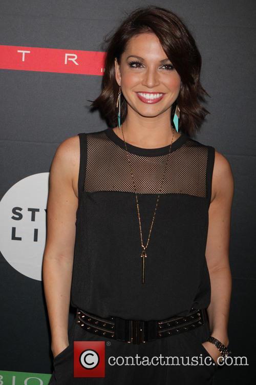Melissa Rycroft 2