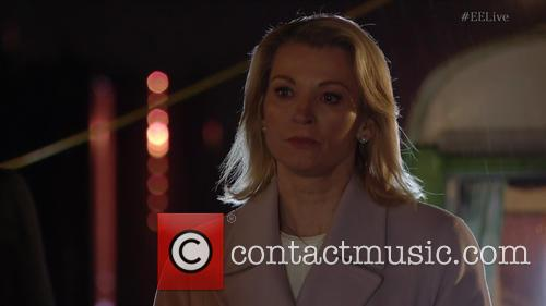 Gillian Taylforth and Cathy Beale 4