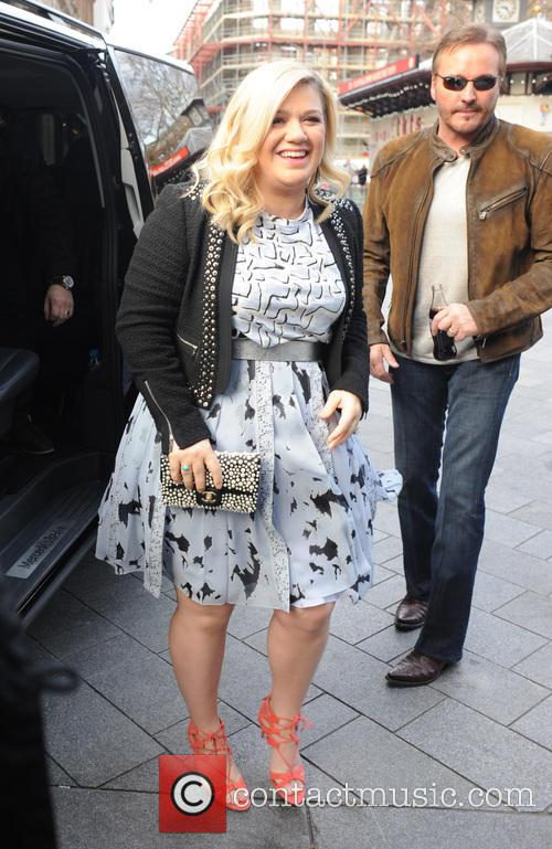 Kelly Clarkson 2