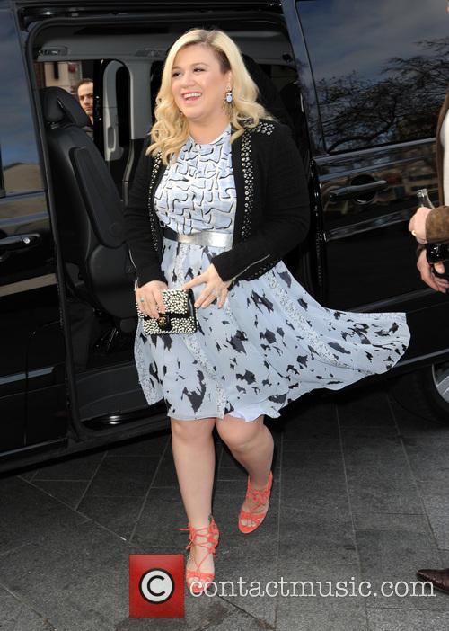 Kelly Clarkson 6
