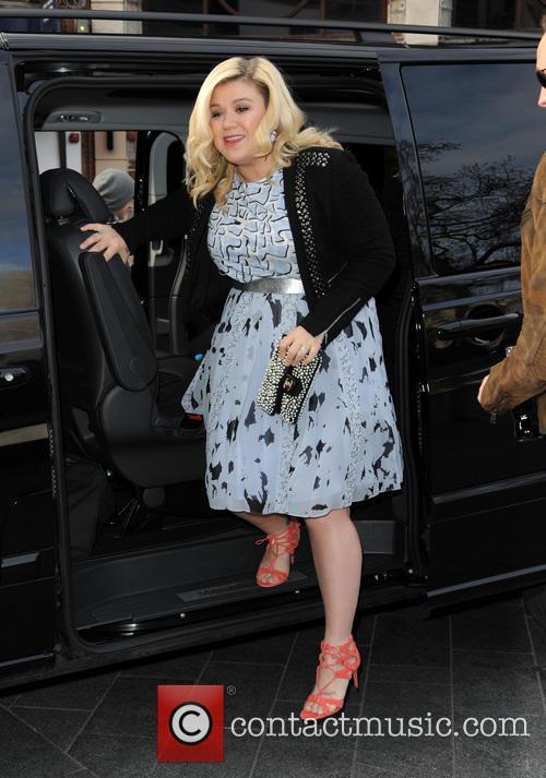Kelly Clarkson 8