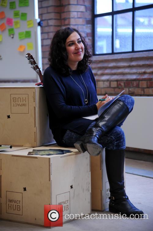 Anisa Haghdadi Bme 2