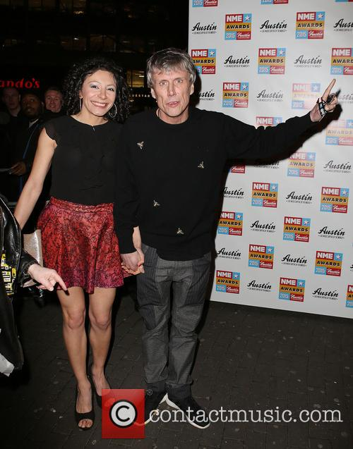 Bez and Mark Berry 2