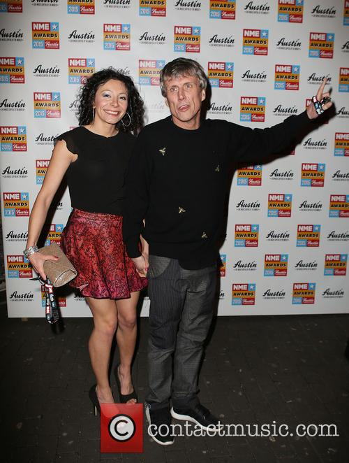Bez and Mark Berry 3