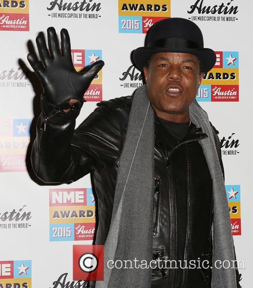 Tito Jackson 1