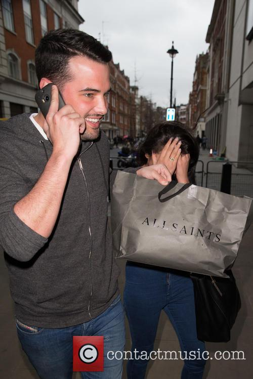 Ricky Rayment and Marnie Simpson 2