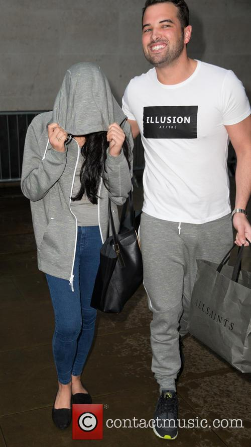 Ricky Rayment and Marnie Simpson 1