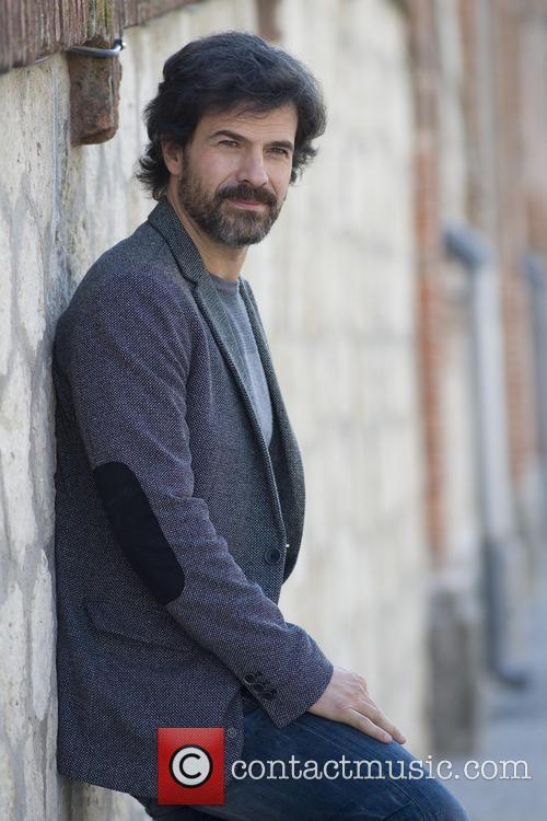 Rodolfo Sancho 2