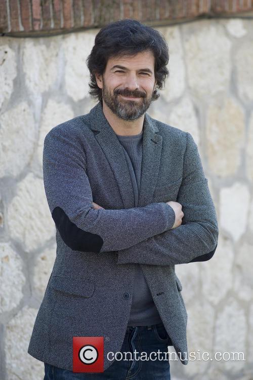 Rodolfo Sancho 4