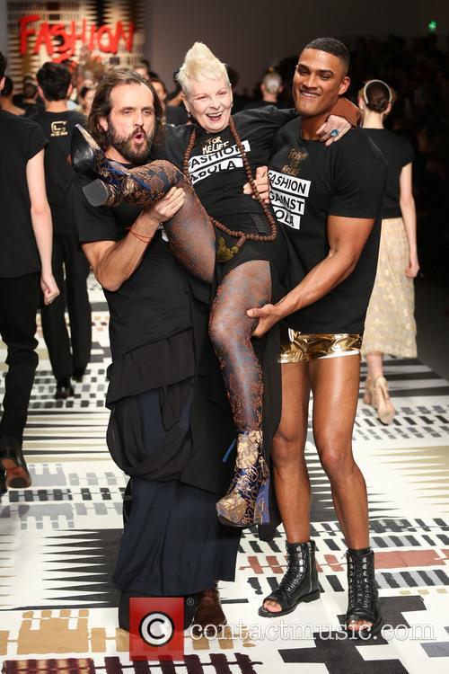 Andreas Kronthaler and Vivienne Westwood 4
