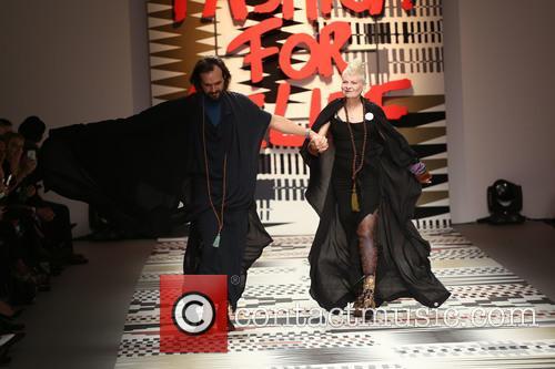 Andreas Kronthaler and Vivienne Westwood 6