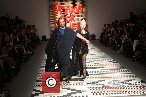Andreas Kronthaler and Vivienne Westwood 7