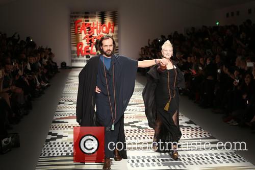Andreas Kronthaler and Vivienne Westwood 8