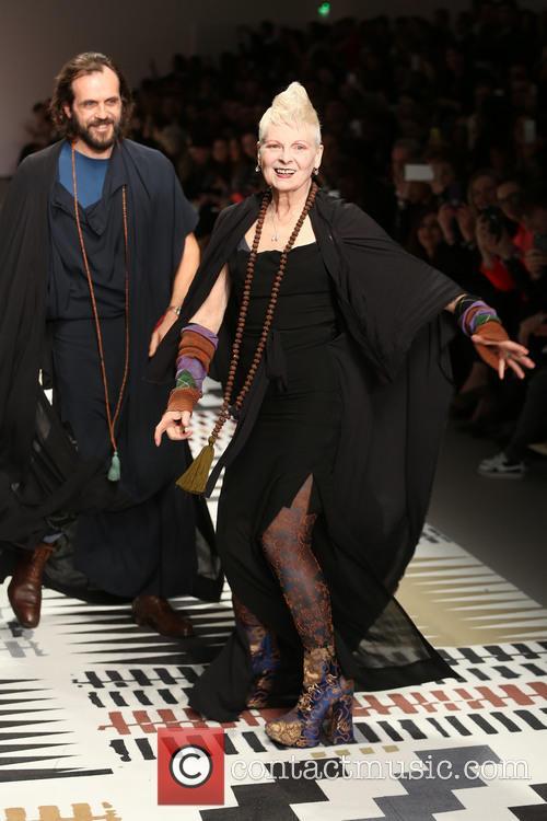 Andreas Kronthaler and Vivienne Westwood 9