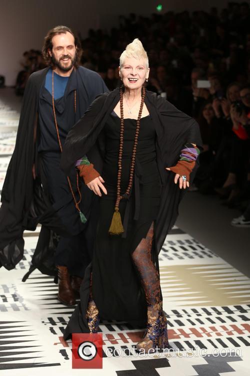 Andreas Kronthaler and Vivienne Westwood 10