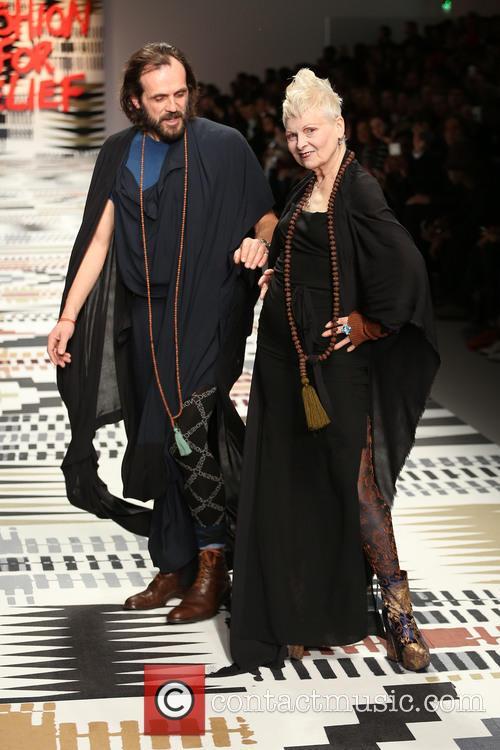 Andreas Kronthaler and Vivienne Westwood 11