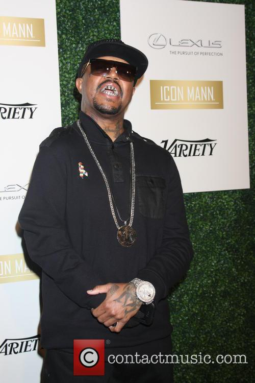 Dj Paul Kom Of Three 6 Mafia 3
