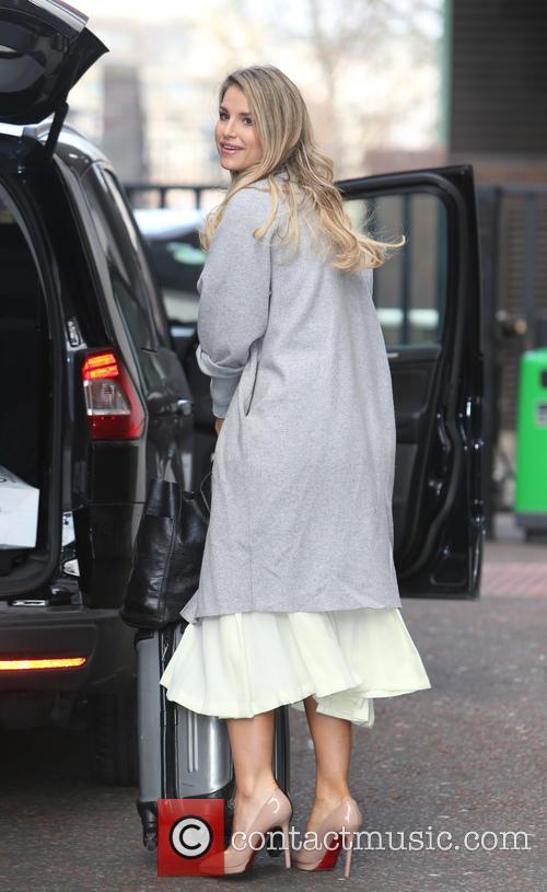 Vogue Williams 5