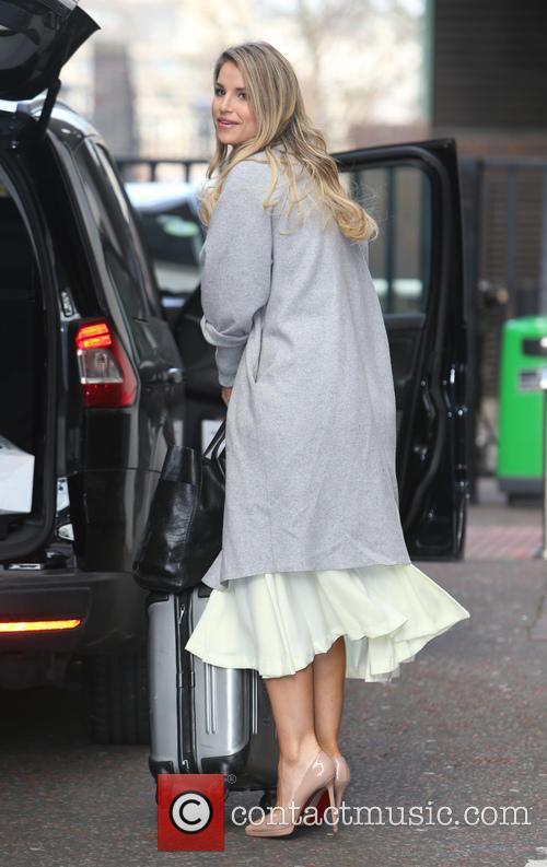 Vogue Williams 6