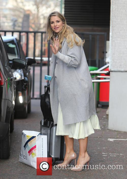 Vogue Williams 7