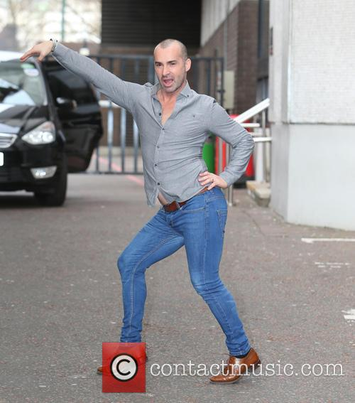 Louie Spence 7
