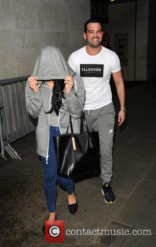 Ricky Rayment Marnie Simpson 6