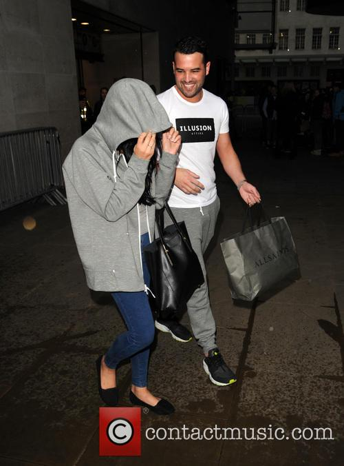 Ricky Rayment Marnie Simpson 8
