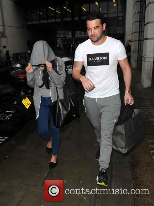 Ricky Rayment Marnie Simpson 9