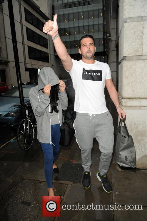 Ricky Rayment Marnie Simpson 1