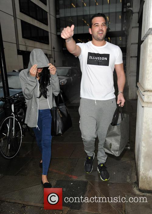 Ricky Rayment Marnie Simpson 11
