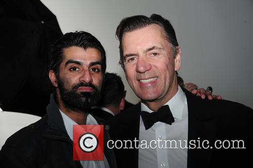 Adam Yosef and Duncan Bannatyne 2