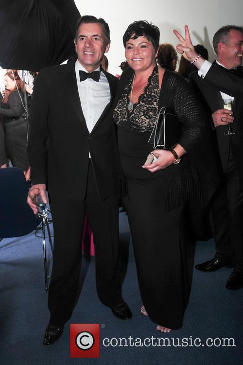 Duncan Bannatyne and Georgina Moseley 2